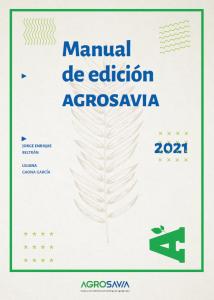 Carátula manual de edición
